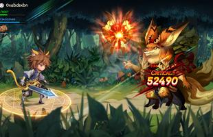 Nine Chronicles, game NFT cực hay, vừa chơi vừa kiếm coin mà không cần bỏ vốn
