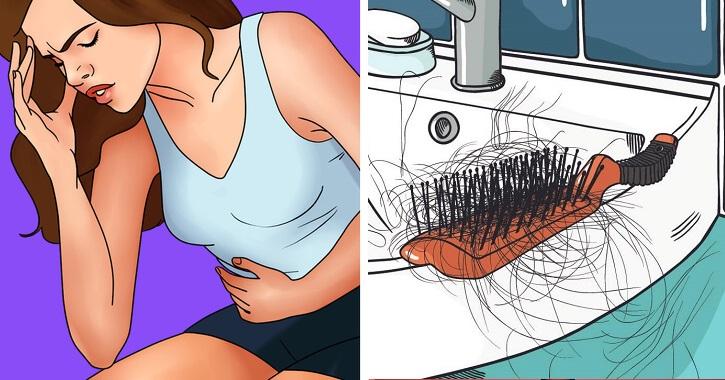 """9 dấu hiệu cho thấy độc tố đang tích tụ """"kha khá"""" trong cơ thể bạn"""