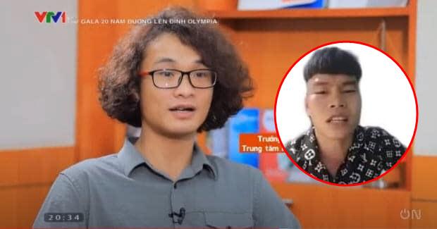 """Anh chàng lập trình app Bluezone là cựu thí sinh Olympia: Kiểu tóc """"chất ngầu"""" hứa hẹn thay thế """"đầu cắt moi"""""""
