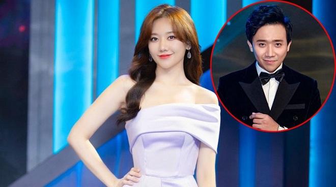 Hari Won tiết lộ lý do Trấn Thành liên tiếp gặt hái thành công trong sự nghiệp bất chấp thị phi