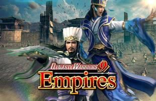 Huyền thoại Dynasty Warriors trở lại với phiên bản hoàn toàn mới
