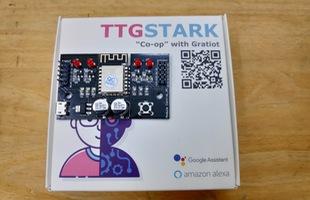 Trải nghiệm TTG Stark - Thiết bị chống gank thông minh đến từ đội ngũ của streamer nổi tiếng Dũng CT phát triển