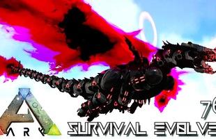 """Những con rồng có thân hình """"bodoi"""" nhất trong ARK: Survival Evolved (P.3)"""