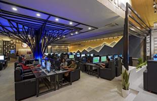 Ghé thăm Nguyen Vu iCafe – Cyber game đẹp nhất nhì Cần Thơ