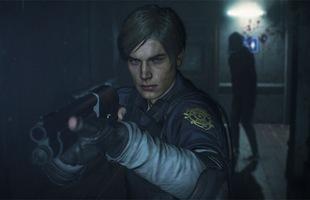 Resident Evil 2 Remake được yêu thích gấp 3 lần Resident Evil 7