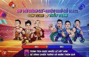FIFA Online 4 Tặng Quà Free cực HOT nhân dịp Giỗ Tổ Hùng Vương
