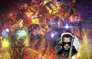 Avengers: Endgame sẽ chẳng thể ra đời nếu không có bộ phim 18+ này