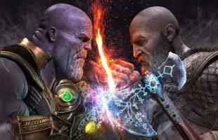 """Nhà sản xuất God of War tự tin tuyên bố Kratos có thể hạ gục Thanos, """"chơi lầy"""" với cả Sony"""