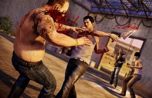 """Bạn nghĩ sao về việc """"giết người trong game"""", đây có phải là hành vi sai trái ?"""
