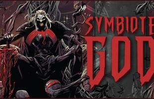 Symbiote Kang the Conqueror xuất hiện, thần Knull trở lại trong sự kiện mới của VENOM?