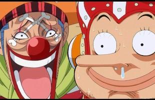 """One Piece: Thất Vũ Hải Buggy có thể đánh bại """"thánh xạo"""" của băng Mũ Rơm và 5 nhân vật này"""