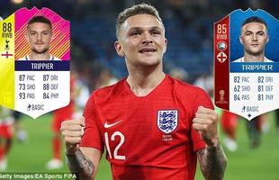 """FIFA ONLINE 4: Đội hình """"chắc chắn"""" xứng đáng sẽ được tăng chỉ số mạnh trong đợt update sắp tới (P2)"""