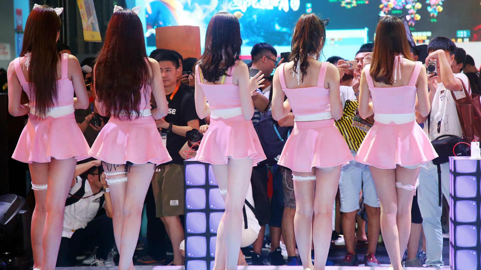 ChinaJoy 2020: Điều hấp dẫn nào chờ đón game thủ ở lần tổ chức thứ 18 này?