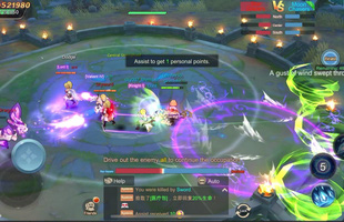 Bom tấn nhập vai Fantasy sắp phát hành tại Việt Nam khiến báo chí quốc tế bất ngờ vì tặng hẳn game thủ PS5
