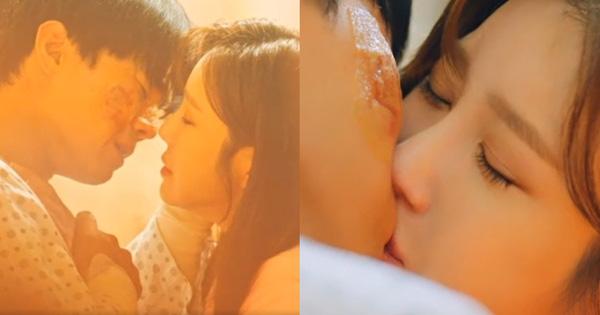 Penthouse 3 tập 8 bùng nổ cảm xúc: Logan Lee hồi sinh, hôn nóng Su Ryeon cực ngọt