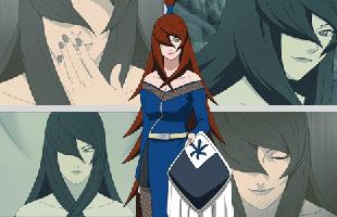 Naruto: Vì sao vừa xinh đẹp, lại vừa tài giỏi nhưng Mizukage đệ ngũ vẫn khó lấy chồng?