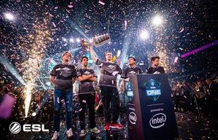Vượt qua hiện tượng Vici Gaming ở chung kết – Team Secret vô địch DOTA 2 ESL Hamburg