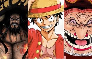 """One Piece 931: Sanji trở thành """"người tàng hình"""" - Big Mom mất trí nhớ và sẽ trở thành đồng minh của Luffy đánh bại Kaido?"""