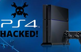 Lần đầu tiên trong lịch sử xuất hiện tựa game có thể chơi crack trên PS4 nhưng PC thì không