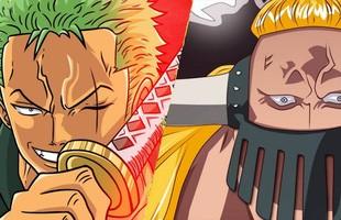 """One Piece: Điều gì sẽ xảy ra nếu bộ ba """"phá kế hoạch"""" đụng độ bộ ba tam tai, chiến thắng sẽ thuộc về Luffy?"""