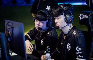 Gen.G thảm bại trước TOP Esports, người Hàn cay đắng thừa nhận: Thành trì LPL hiện tại không thể xô đổ