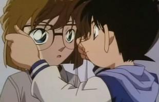 Thám tử lừng danh Conan: Phải chăng vì quá yêu Conan mà Haibara đã có ít nhất 3 lần muốn tự tử?