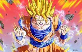 """5 năng lực """"bá đạo"""" mà các fan anime mong muốn, tất nhiên biến hình thành siêu nhân đứng thứ nhất rồi"""