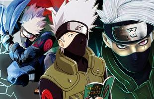 Dù không phải là Jinchuuriki, 10 nhân vật này vẫn cực kì mạnh mẽ trong Naruto và Boruto