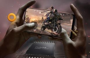 MediaTek Helio G90: Vi xử lý 8 nhân mạnh mẽ mới, chuyên dành cho smartphone chơi game