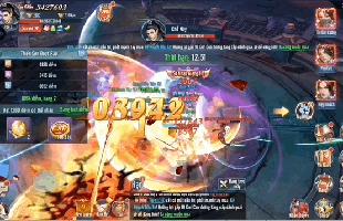 """Tái hiện chất nhập vai chuẩn """"kiếm hiệp Kim Dung"""", tựa game này đang là... """"hot trend"""" trong giới game thủ"""