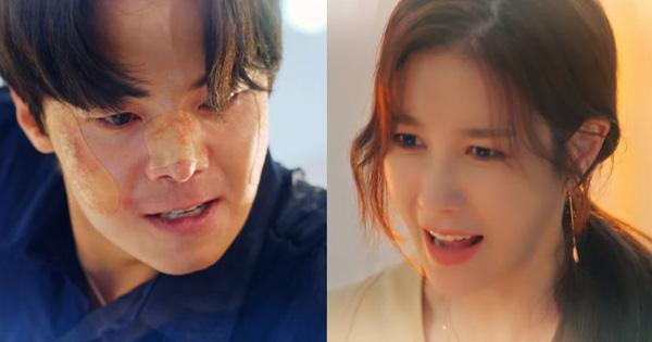 Su Ryeon - Logan Lee hợp sức bắt cóc Ju Dan Tae ở preview tập 9 Penthouse 3, trùm ác ma tới số thật rồi!
