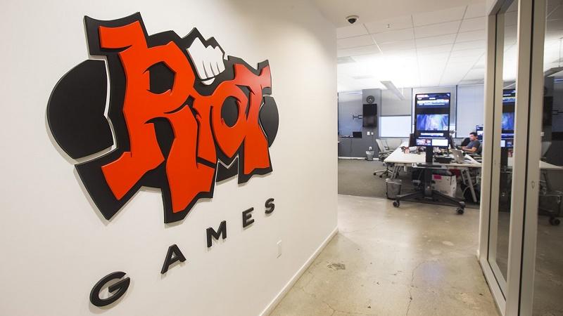 Riot Games ghi dấu ấn ở mảng game mobile qua Liên Minh Tốc Chiến