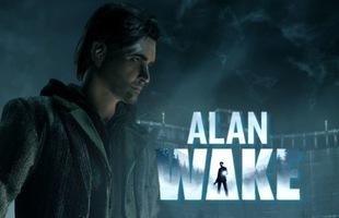 Game kinh dị đình đám Alan Wake chính thức tái xuất