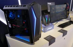 MEK Ultra - Zotac ra mắt PC Gaming siêu đỉnh cao chơi game nào cũng mượt mà lại hợp thời trang