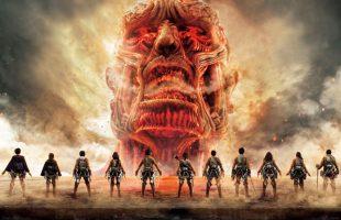 Đến lượt Hollywood thử sức làm phim Attack On Titan, do đạo diễn siêu phẩm kinh dị IT cầm trịch
