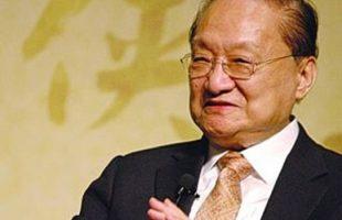 Nhà văn kiếm hiệp huyền thoại Kim Dung qua đời ở tuổi 94