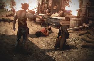 Wild West Online bị