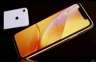 """iPhone XR đè bẹp tất cả đối thủ Android cùng tầm giá về tốc độ, kể cả """"ông vua Android"""" Galaxy Note9"""