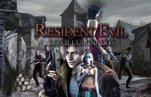 Thị trường chợ đen bí ẩn của Resident Evil có những gì?